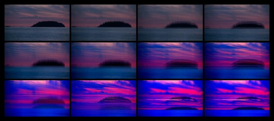 Horizons incertains [Uncertain Horizons] — extraits / excerpts